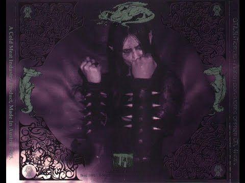 Mortiis - Ånden som gjorde opprør - 1994 - [Full Album]