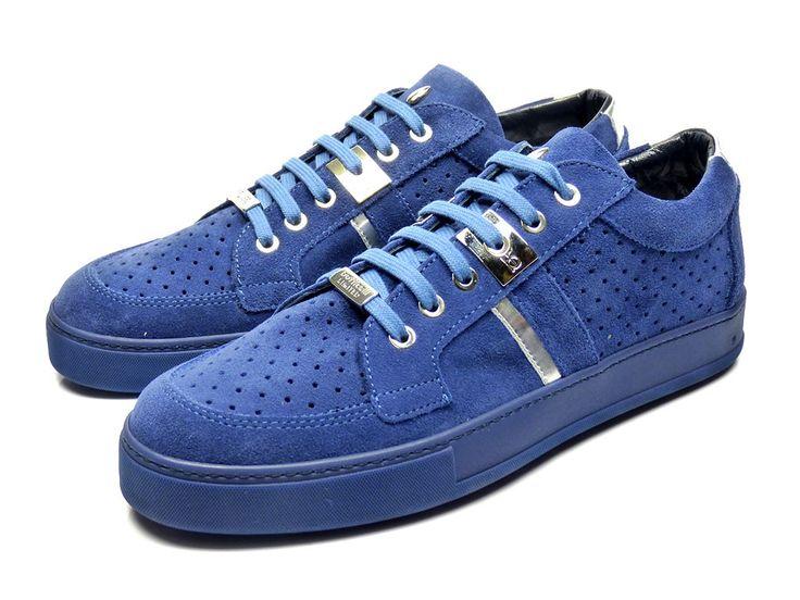 Botticelli LU29317 sneakers - blauw