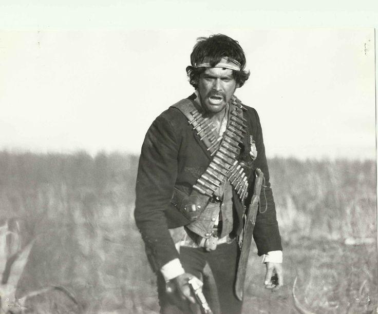 Tomas Milian in Tepepa (1968)