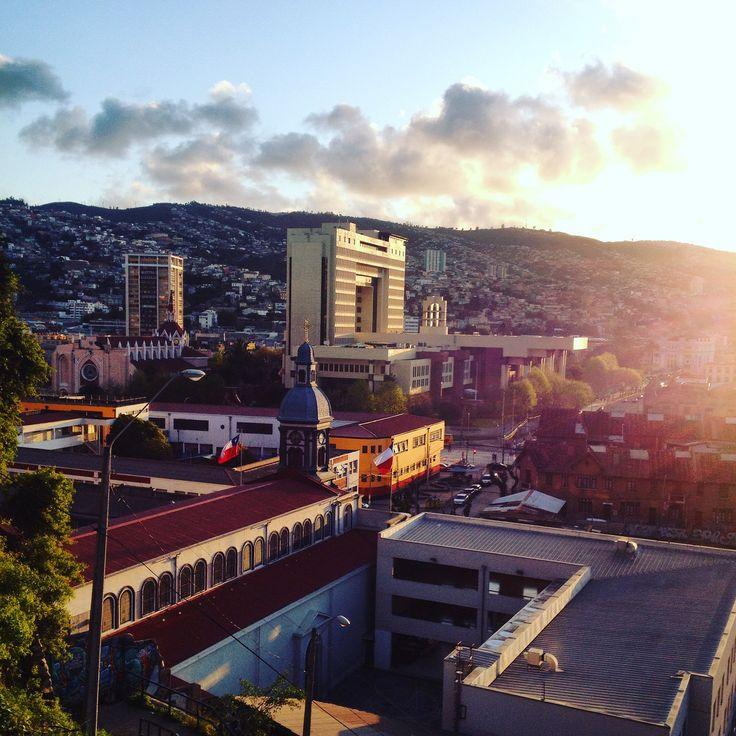 https://flic.kr/p/yQeSoV | Valparaíso, Chile
