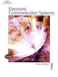 Electronic Communication Systems (Hard Bound)