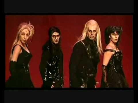 Tanz der Vampire - Finale (Hungarian)