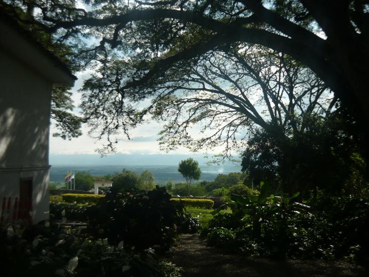 Hacienda El Paraíso. Cerrito, Valle del Cauca