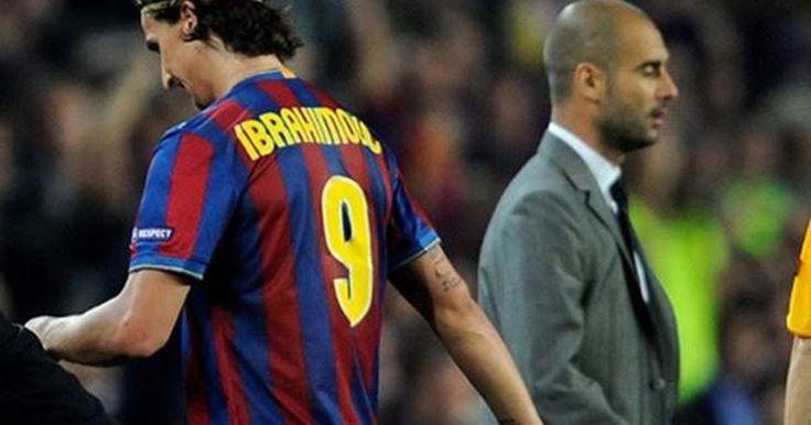 Ibrahimovic: Guardiola Bukan Pria Sejati -  http://www.football5star.com/uefa-champions/ibrahimovic-guardiola-bukan-pria-sejati/