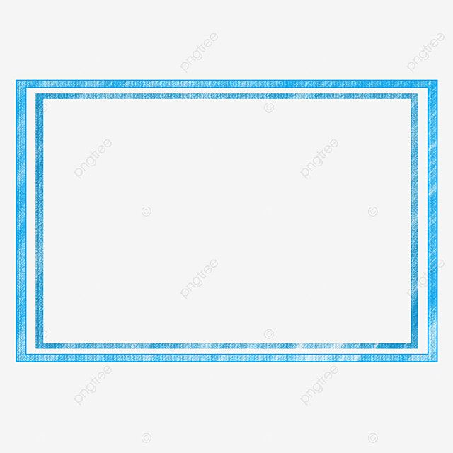 Blue Frame Picture Frame Pure Png And Psd Blue Frames Blue Abstract Light Blue Background