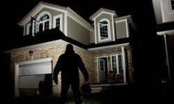 5 Home Security Tips