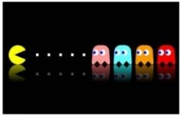 Pac Man Party Supplies