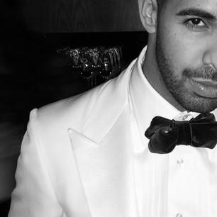 Aubrey Drake Graham. Oh oh man if I dont marry this man in real life I will be heart broken Lol. but for right now he's  my second husband that sings. But my one and only rapping husband :)