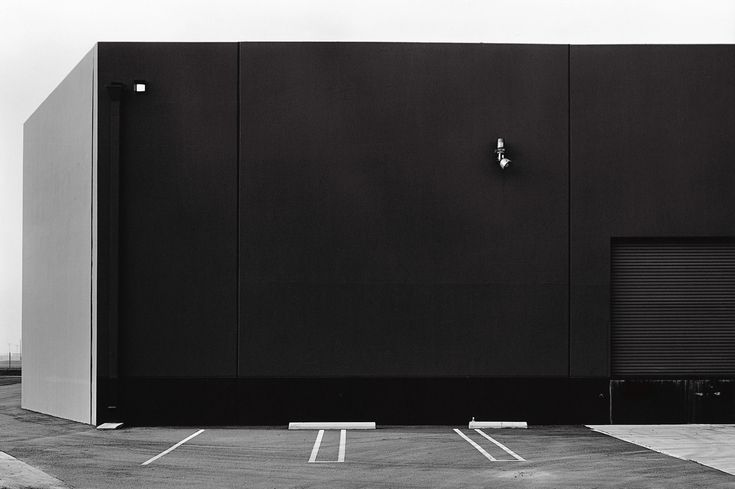 Lewis Baltz, Photographer of American Landscapes, Dies at 69 - NYTimes.com