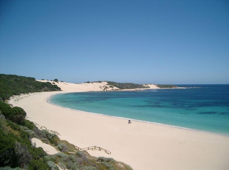 Emigrating to........Hopefully Perth WA (image taken: Margaret River)
