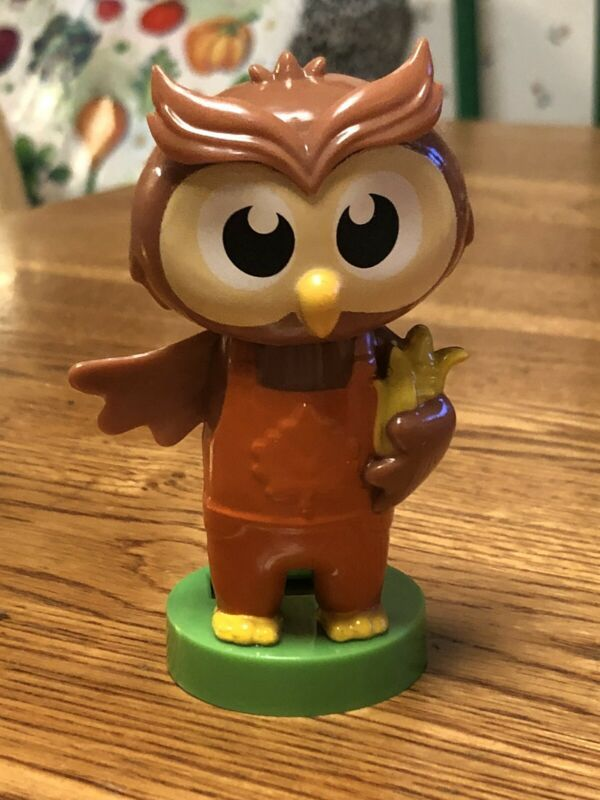 Solar Powered Dancing Toy Bobblehead New 2020 Fall Harvest Owl Suncatchers Mobiles In 2020 Dancing Toys Thanksgiving Crafts Decorations Toy Story Buzz Lightyear