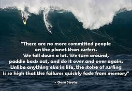 Chasing Mavericks...