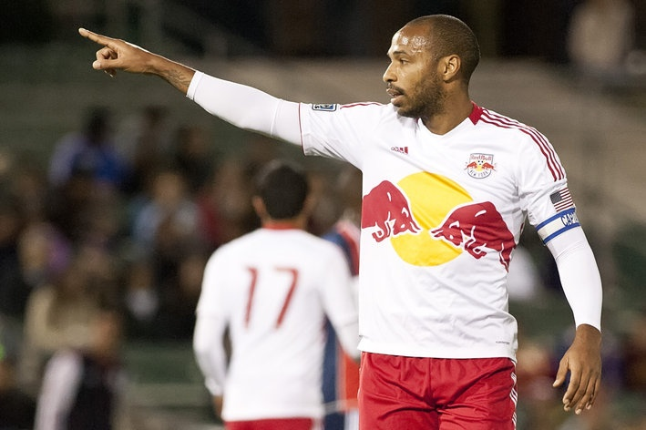 VIDEO: Thierry Henry scores game-winner for Red Bulls - SBNation.com