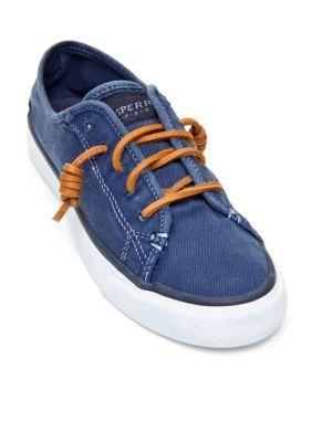 Sperry  Seacoast Washed Sneaker
