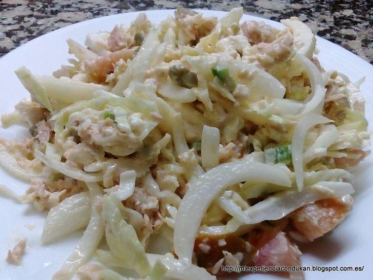 Recetas saludables para todo tipo de dietas incluida la dieta Dukan