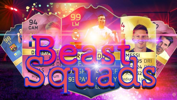 Fifa 16 iOS/Android: Cristiano Ronaldo, Lionel Messi, Neymar, & more