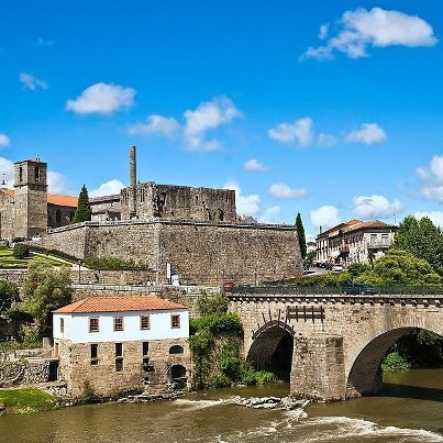 Barcelos #Portugal
