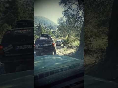 4x4 Off road Türkiye