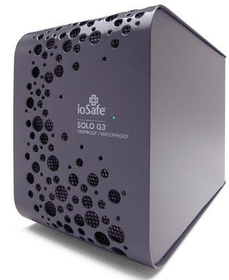 ioSafe SOLO G3