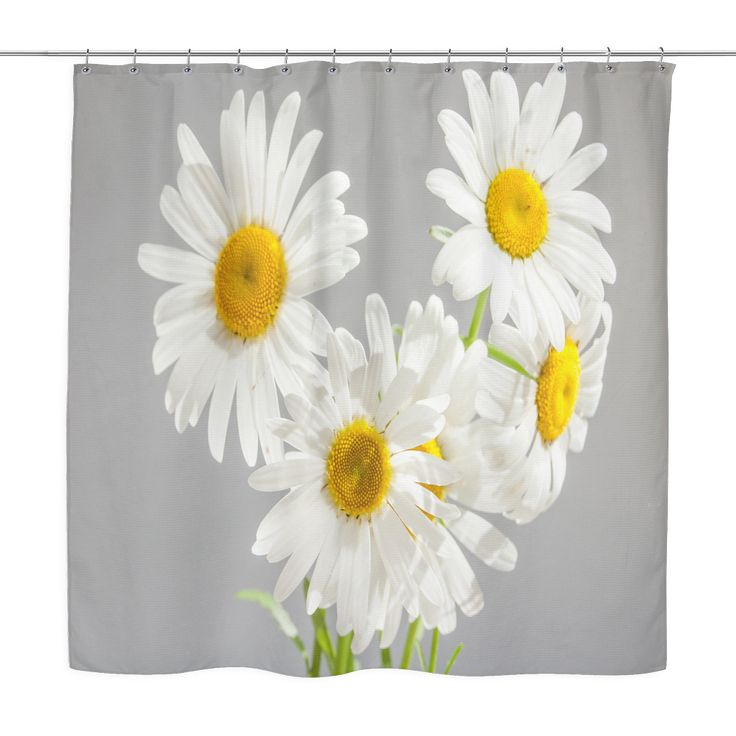 234 best Beautiful and Unique Shower Curtains images on Pinterest ...