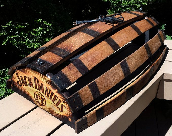 Whiskey Barrel Pool Table Bar Billiards Hanging By WhiskeyCartel