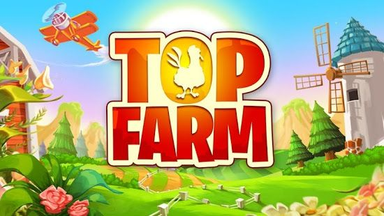 Top Farm Android Apk indir