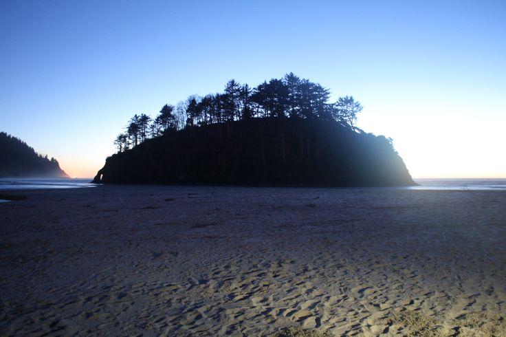 A small chunk of the Oregon Coast  http://phourfriend-haley.deviantart.com/