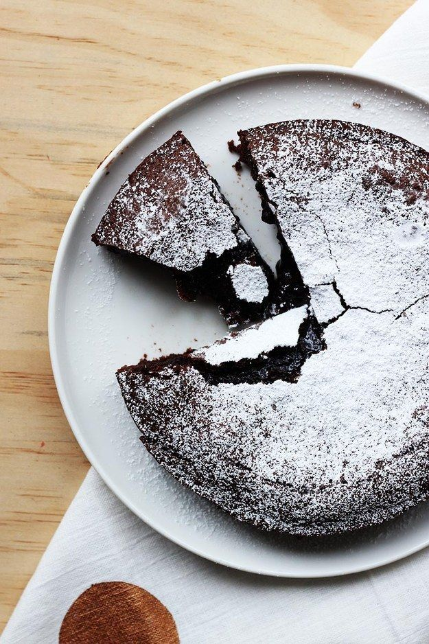 Swedish Mocha Cake | 17 Cakes Even Incredibly Lazy People Can Make