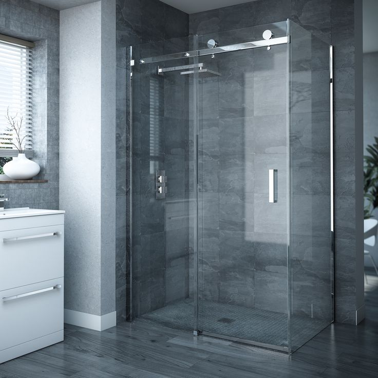 Best 20 Frameless Shower Enclosures Ideas On Pinterest