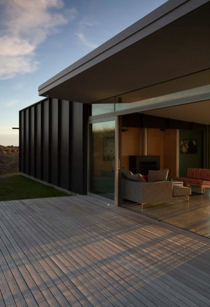 Lovely Parsonson Architects Was Established In 1987 And Is Based In Wellington,  New Zealand. Nice Design