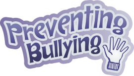 """Preventing Bullying Lesson Plans include writing prompts, a """"You Can Be an Upstander"""" animated video, book suggestions and printable activities...all for free!"""