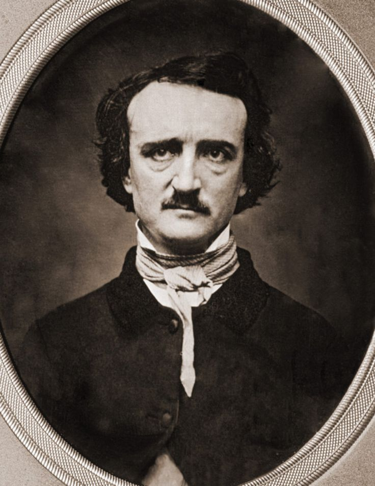 thesis of the raven by edgar allan poe