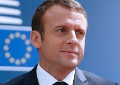 El 'presidente startup' de Francia es justo lo que Europa necesita