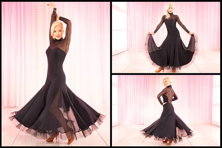 Tania Fantasia Dress