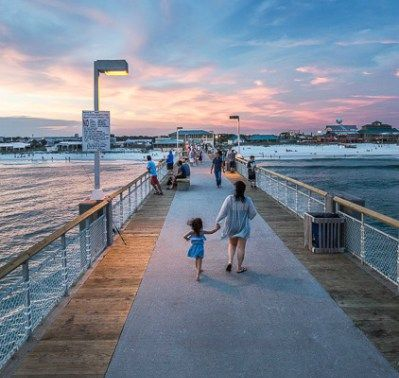 A Local Photographer's Guide to Destin