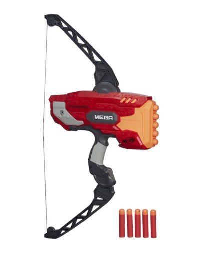 Nerf Mega Thunder Bow Blaster