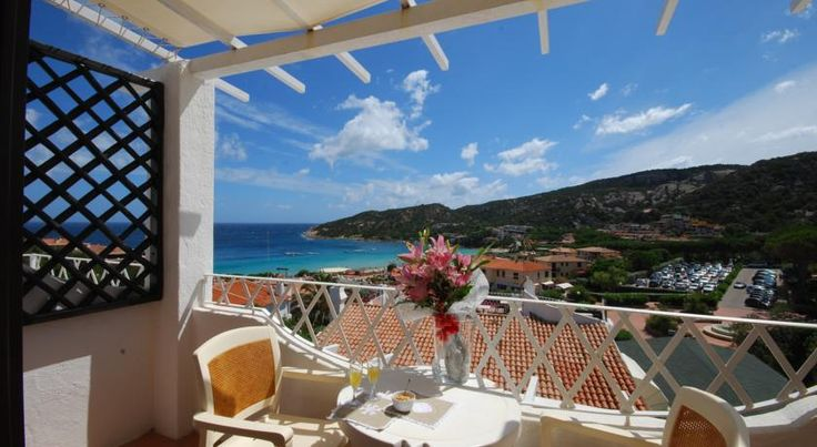 Booking.com: Hotel Mon Repos - Байя Сардиния, Италия