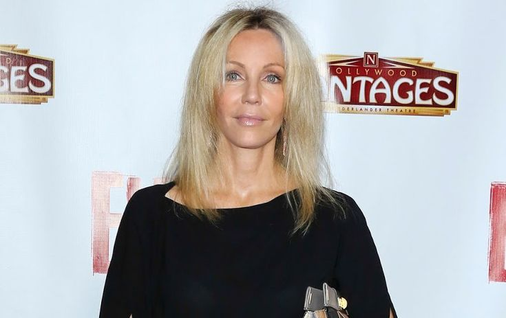 Heather Locklear threatens cops during arrest Actress,Heather Locklear was arrested at her home in Feburay for domestic battery after she told police he... - Uchechi Igbo - Google+