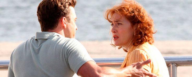 """Nuevas fotos de la próxima película de Woody Allen con Kate Winslet y Justin Timberlake  """"'Crisis in Six Scenes' la serie del director de 'Café Society' con Miley Cyrus se estrena en Amazon este 30 de septiembre."""" Ya se e..."""