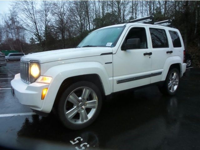 2012 Jeep Liberty Limited Jet 4wd 12 657 Bellevue Wa 19 Mi Cars For Sale Used Cars 2012 Jeep