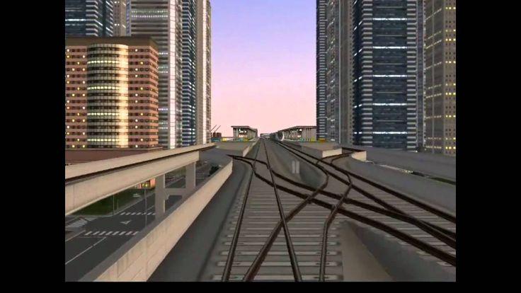 【A列車で行こう9】ダイアモンドシティ【ダイアを組んでみた】