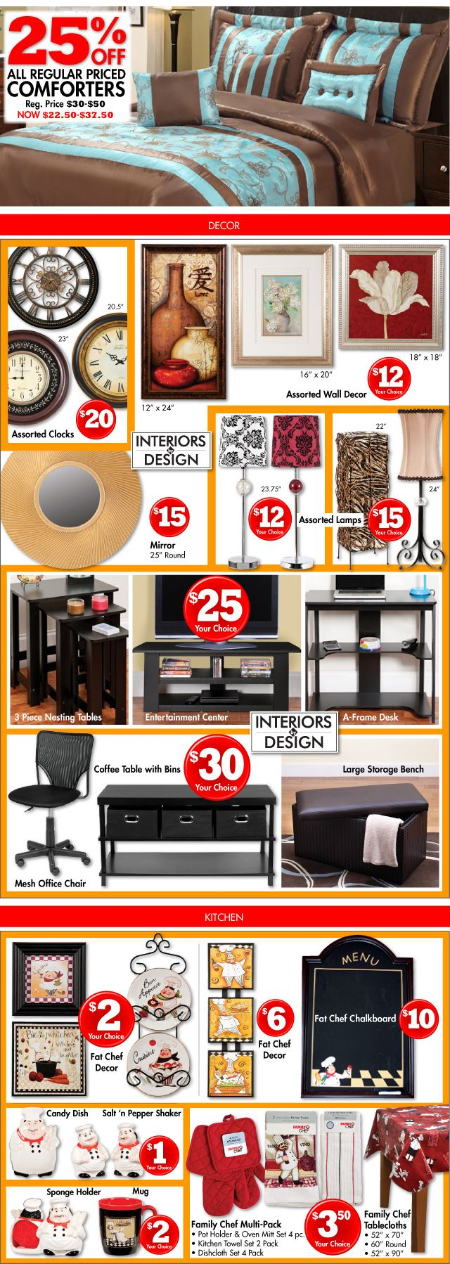Cheap Discount Furniture Stores