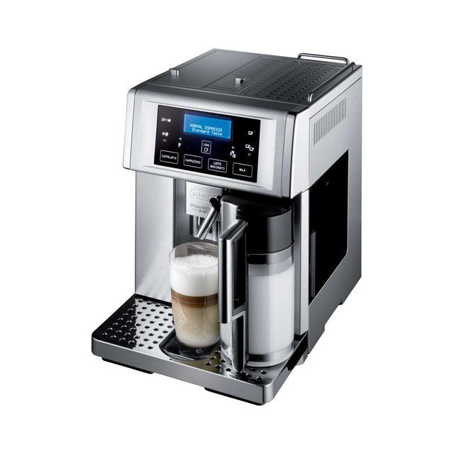 7 best delonghi automatic espresso coffee machine images. Black Bedroom Furniture Sets. Home Design Ideas