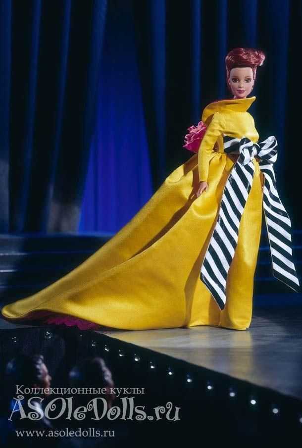 Коллекционная кукла БАРБИ БИЛЛ БЛАСС http://www.asoledolls.ru/product_708.html  Рост: 28 см  Стоимость: 6500=
