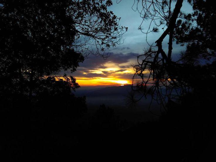 """#hiking #hikingjabar #puncakprisma #manglayang #jawabarat"""