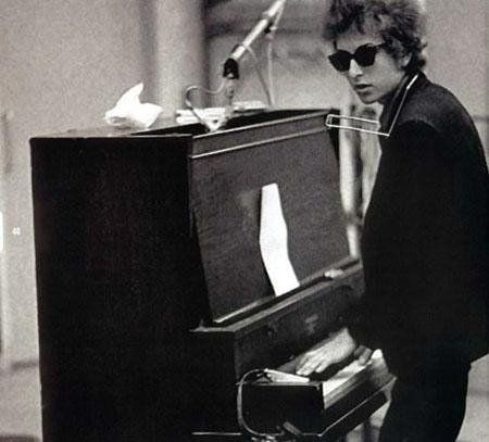 """Bob Dylan 1965 