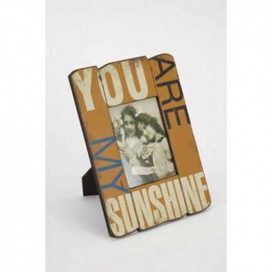 I've got mu sunshine, have you?
