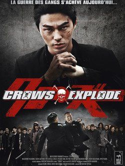 crows explode film complet crows explode film complet en streaming vf crows explode streaming