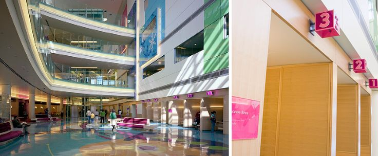One of the top 10 children's hospitals in the nation, Children's Hospital Colorado has a new five-building facility, A state-of-the-art healthcare complex at Aurora's Anschutz Medical Campus, Children's Hospital Colorado is also home to Colorado's only Level 1 Pediatric Trauma Center and is one of...