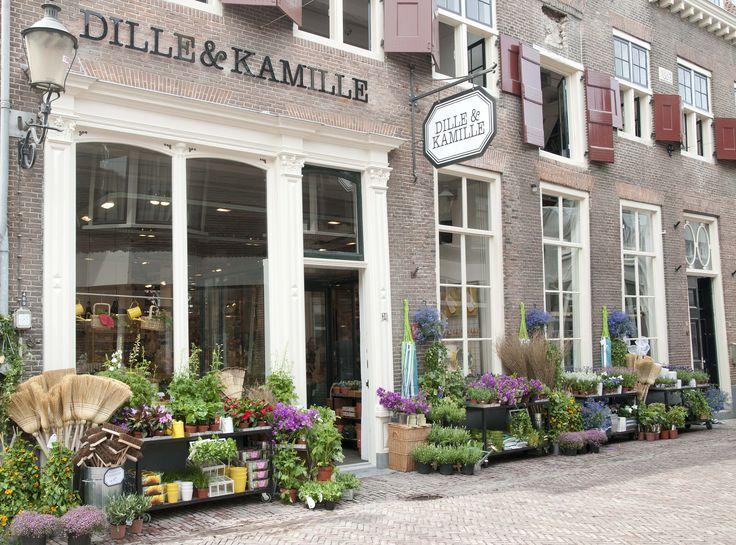 Dille & Kamille #Amersfoort